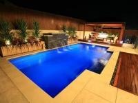 Izgradnja betonskog bazena