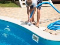 Najčešći problemi sa vodom u bazenu