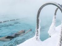 Grejanje vode u bazenu