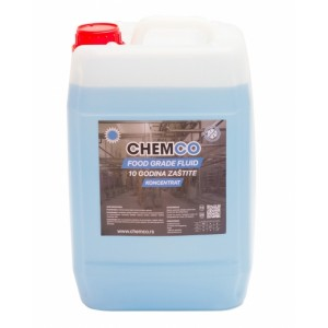 Termofluid Chemco food grade netoksični (50/50 -40 do 150C)