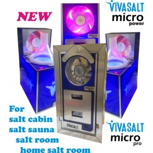Viva Salt Micro Power (do 45 m3)
