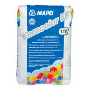 Ultracolor plus 1,2kg/m2 cementna fuga bela