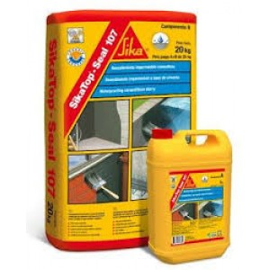 Sika Top Seal 107 KB (20kg)