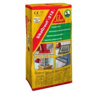 Sika Grout 212 (25kg)